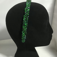 Party Special Occasion Beaded Headband