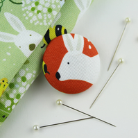 Large Magnetic Needle Minder