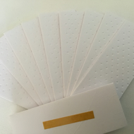 Pack of 10 embossed gift tags for any occasion. CC404