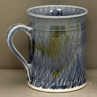 Pottery mug 9914 porcelain h103x81mm 414g