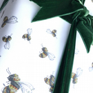 Bumble Bee Gift Wrap