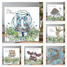 A Fabulous Birthday bundle of cards!