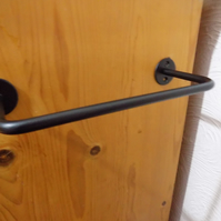 Towel Rail..............................Wrought Iron (Forged Steel) Hand Crafted