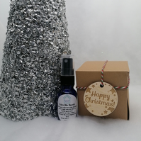Calm Me Spritz. Natural, Luxury, Spray, Skincare, 15ml.