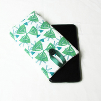 Iphone XSmax or 11pro max fabric phone cover