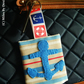 Nautical Themed Luggage Tag or Keyring