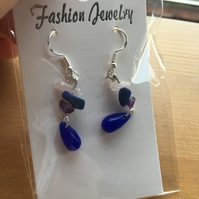 Mystical Dangle Earrings
