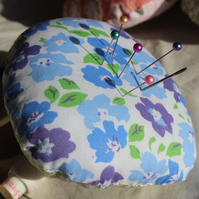 Flora Pin Cushion