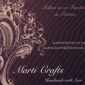 Marti Crafts Store