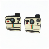 Polaroid Earrings