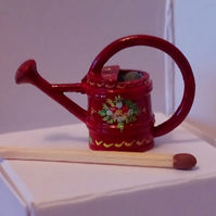 12th Scale Canalware Watering Can