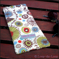 Wild thyme sunglasses case