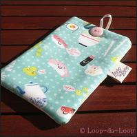 Sushi mobile phone pouch (small)