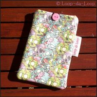 Zombies mobile phone pouch (2 sizes available)