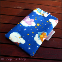 Care bears mobile phone pouch (large)