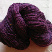 Woolrush Handspun Yarns