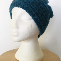 Ripples Hat Pattern