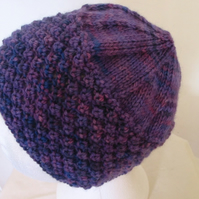 Brambles Hats and scarf Pattern