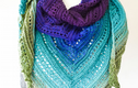 Scarves, Cowls amd Wraps
