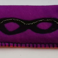 Felt Glasses case