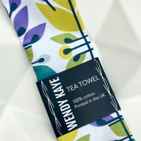 Spring - Tea Towel