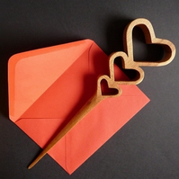Heart Paper Knife