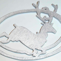 Christmas Decoration Reindeer