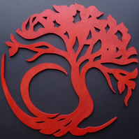 Tree of Life Wall Art.