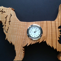 Shaped Basset Griffon Vendeen - Grand