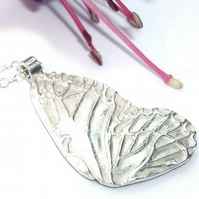 Fairy Wing Necklace
