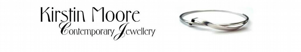 Kirstin Moore Contemporary Jewellery