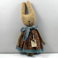 Primitive Rabbit