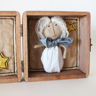Worry Doll in a Box 1