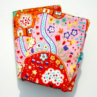 Willow Grove - Children's Travel Art Case (incl crayons and pad)