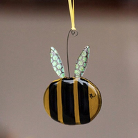 Glass Bumble Bee