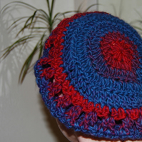 Berry Pie Slouchy Hat