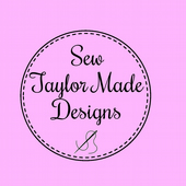 Sew Taylor Made Designs