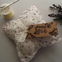 Set of Three Scented Beanbags