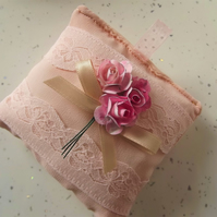 Lavender Scented Mini Pillow
