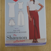 Simple sew Shannon Collection