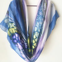 Opulence limited edition scarf and sarong