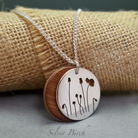 Poppy Fields Necklace