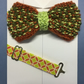 Hand Knitted Bow Tie