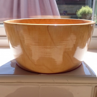 Bowl (101) Handmade Wooden