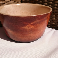 Bowl (102) Handmade Wooden
