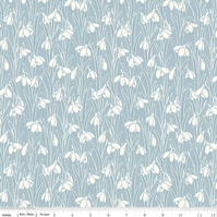 Liberty Fabric Hesketh House Collection - Hesketh Design