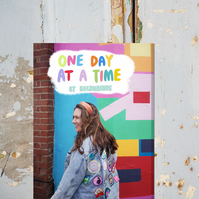 One Day At A Time - Feel Good Zine by Beckiebeans