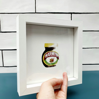 Marmite - Love It or Hate It - Food Collection - Breakfast - Limited Edition Pri
