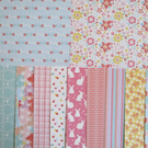 "Dovecraft 'Blooming Lovely' 12"" x 12"" FSC Papers 12 SHEETS"