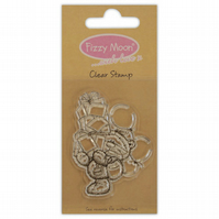 Fizzy Moon 'Presents' Everyday Clear Stamp